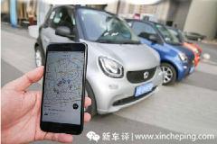 【话题】驾驶共享汽车出事故谁担责