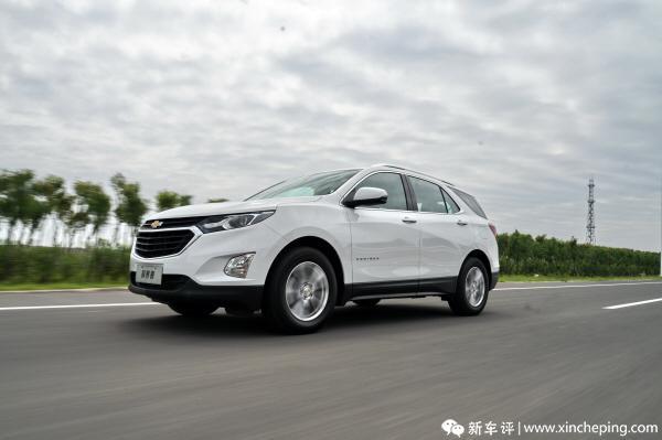 试车无数:花小钱也能买来轻快,1.5T合资SUV如何选?