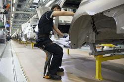 宝马新大东工厂参观:世界一流工厂助力中国制造2025?