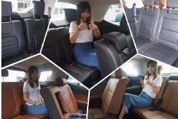 十款7座SUV第三排大横评:空间、进出、乘坐谁强谁弱?