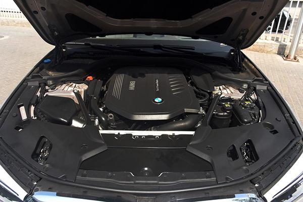3种动力6款车型 曝新5系长轴距版信息