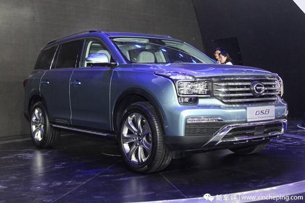 深圳车展:这些SUV还在加价,但其实备选车型实力也不俗