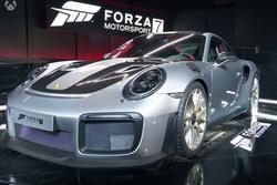 708马力,保时捷911 GT2 RS动力信息曝光