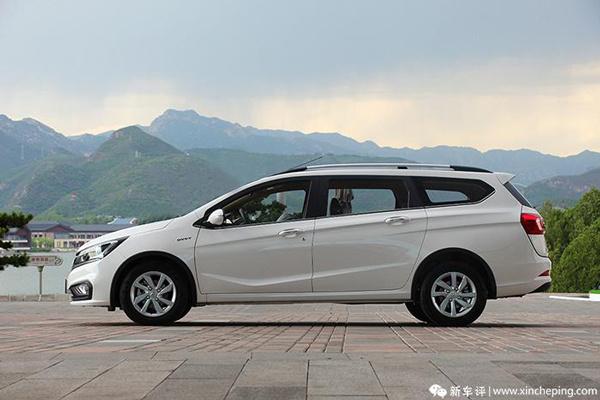 4.48-5.98万元 宝骏310Wagon预售价公布