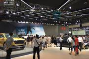 车模真不少,但除了看车模,2017深圳车展还能看什么?