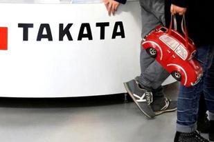 日本高田要成为中国企业了