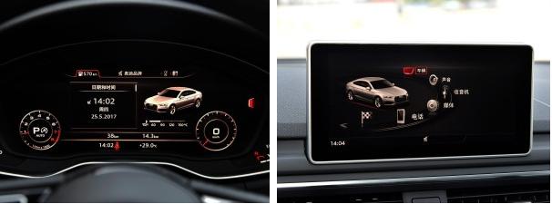 搭载2.0T发动机,奥迪新A5将于6月30日上市