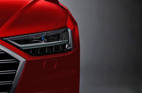 奥迪未来两年产品规划 15款新车将入华