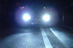 中型SUV大灯测评优秀率不及半数 存安全隐患