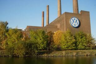 大众三家供应商涉嫌价格垄断 被罚960万欧元