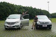租车特别策划:租最便宜的MPV,该选GL8还是G10?