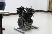 MultiAir是什么?和VTEC比哪家强?JEEP 1.4T发动机拆解