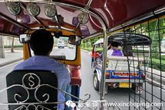 去泰国不看人妖,我只对满街丰田感兴趣