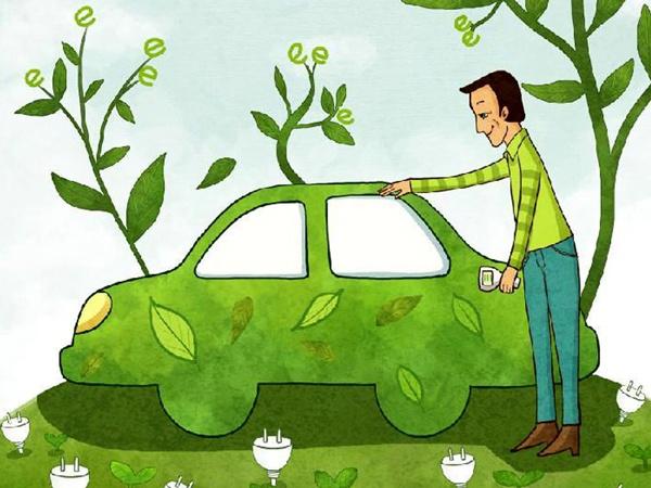 3025款车停售 新能源车销售进入严管期