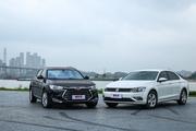 江淮瑞风A60 VS凌渡,低调舒适座驾与奢适宽体轿跑的较量
