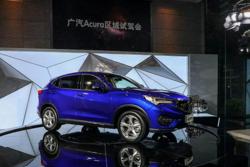 CDX上市一周年 广汽Acura品牌日羊城盛放