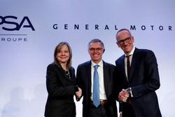 PSA收购欧宝正式完成 百日内提出战略计划
