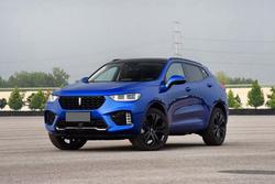 月底上市 WEY VV5s部分车型预售价公布