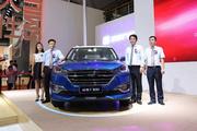 T300领衔众泰汽车全阵容耀动2017成都国际车展