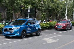 百度、江淮合作开发自动驾驶,2019年量产上路