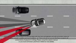 IIHS:车道偏离预警将事故死亡率降低了86%,你信不信?
