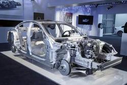 """""""轻量化""""成亮点,2025年18%的汽车将采用全铝车身?"""