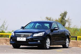 又是高田气囊的问题 广汽本田将召回多款车型