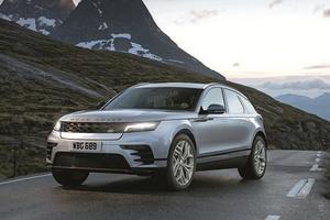 或推Road Rover车系,路虎打算造轿车了?