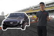家诚博娱乐平台登录赛车场体验视频:没想到门槛这么低!