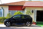 宝马i3实用篇:新能源车或许不是你想象的那么无聊