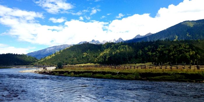 最美天路行游记—东风雪铁龙川藏驾享之旅