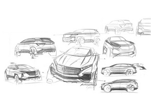 宝骏将推全新紧凑型SUV 广州车展发布