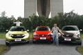 新车评let's购:对比本田CR-V、大众途观L、别克昂科威