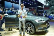 2017广州车展新车快评:沃尔沃XC60