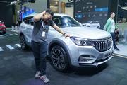 2017广州车展新车快评:中华V6
