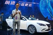 2017广州车展新车快评:睿骋CC