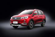 SWM斯威汽车未来发展愿景强势发布 重磅车型集结广州车展