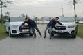新车评let's购:斯巴鲁XV对比奥迪Q3