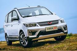 11月汽车销量总榜:五菱宏光仍是销量神车