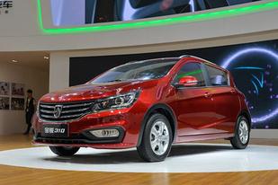 11月轿车销量榜:宝骏家族在轿车市场再现爆款车型