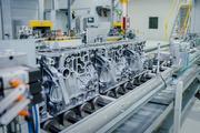 三缸时代真的来了 通用1.0T/1.3T发动机技术及工厂参观