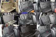 22款7座SUV第三排静态大横评:谁才是真正的7座?