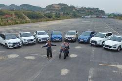 【预告】自主双离合SUV哪家强?新车评大策划周一见分晓