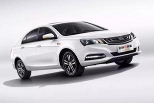 吉利11月销售新车141,265辆 实现全年目标99%