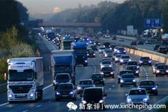 知乎体:中国汽车如此蓬勃,在欧洲仍不见踪迹?
