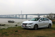 长安睿骋CC长测启动:一台舒适的中国车,有多接地气?