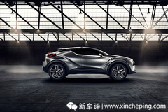 来得早不如来得巧,中国首款TNGA丰巢SUV奕泽即将登陆