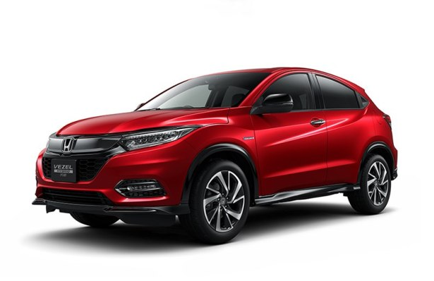 新缤智将于2018年内推出 新增1.5T车型