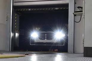 对标奔驰GLS 宝马X7量产版将于11月亮相