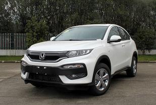 纯电动SUV? 东风本田4月将发布全新车